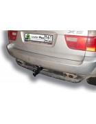 Фаркоп для BMW X5 (E53) 2000-2006